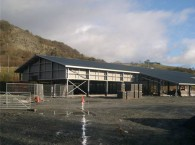 WDA Builth